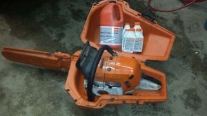 Stihl MS441 Magnum Chain Saw