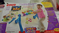 fisher Price laugh and learn (enfield)