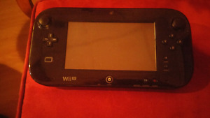 32gb wii u with 14 games