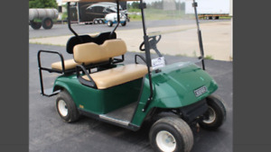 Want to buy EZGO not working or repairable