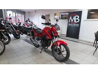2017 HONDA CB 125F CB125F Learner Legal Nationwide Delivery Available