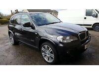 BMW X5 30D Xdrive Msport