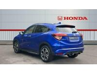 2017 Honda HR-V 1.5 i-VTEC EX CVT 5dr Petrol Hatchback Auto Hatchback Petrol Aut