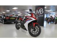 2015 HONDA CBR 650 FA E CBR650F ABS NewShape Nationwide Delivery Available