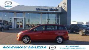 Mazda MAZDA5 4dr Wagon GS 2014