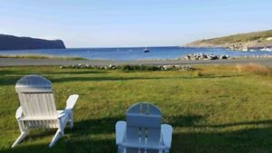 Oceanside Cottage - 12 minutes from St. John's