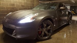 Collectors! 40th Anniversary 2010 Nissan 370Z Coupe (2 door)