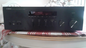 Yamana Receiver RS300