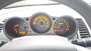 2004 nissan maxima 3.5 6 speed