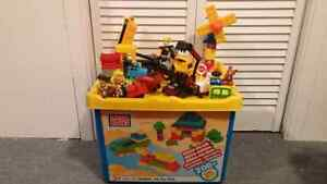 225+ Mega Bloks & accessories  Peterborough Peterborough Area image 3