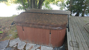 Hot Tub for Parts