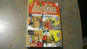 Archie Comics Bronze Age Series, DVD