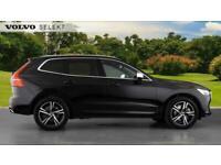 2018 Volvo XC60 II D5 POWERPULSE AWD R-DESIGN (Winter Pack, Smartphone) SUV Dies