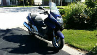 Honda Silverwing - low kms - great condition