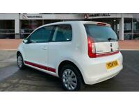 2014 Skoda Citigo 1.0 MPI SE 3dr Petrol Hatchback Hatchback Petrol Manual