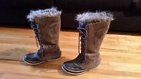Bottes Sorel Cate the Great Pointure 8/40