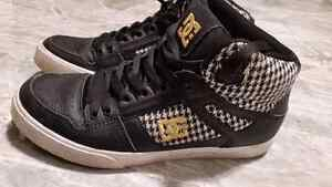 DC Sneakers - Gently Used