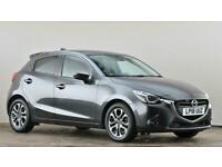 2018 Mazda Mazda2 1.5 115 GT Sport Nav+ 5dr Hatchback petrol Manual