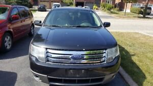 2009 Ford Other Wagon
