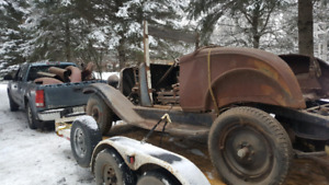 WANTED ford model A