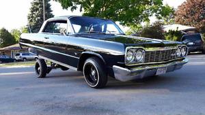 1964 Chevrolet Impala Ss Other