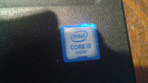 New Intel CORE i3 Ideapad 110 for Mac