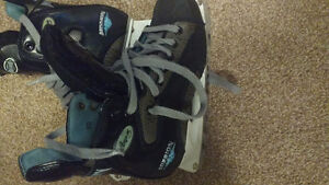 mission skates . great condition!