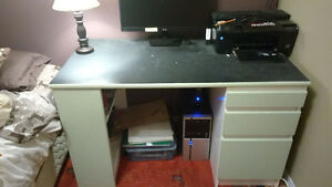 Sturdy desk for sale