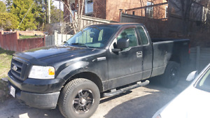 04Ford f150 4x4