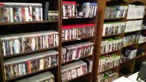We sell Video games & Consoles