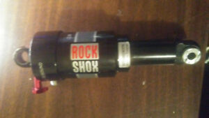Rockshox(rear)