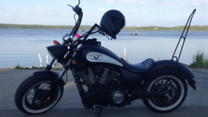 2013 victory highball **sell or trade for sled**