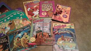 Scooby Doo Books Kitchener / Waterloo Kitchener Area image 3