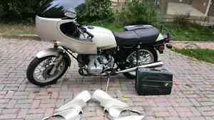 1980 Bmw R65 100percent original, super low km, going cheap !