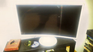 32' samsung curved monitor