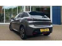 2021 Peugeot 208 1.2 PureTech Allure Premium EAT (s/s) 5dr Auto Hatchback Petrol