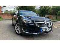 Vauxhall/Opel Insignia 1.8i VVT SRi