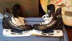 Skate easton for men