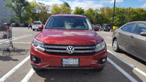 2015 Volkswagen Tiguan Other