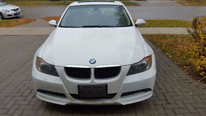 2006 BMW 3-Series Sedan Kitchener / Waterloo Kitchener Area image 8
