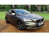 2017 Volvo V40 D2 R-Design Pro Manual Manual Diesel Hatchback