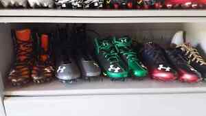 Soulier football neuf