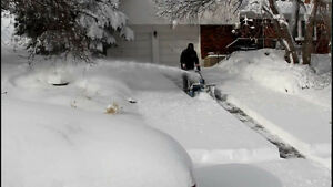 Commercial and Residential Snow Clearing St. John's Newfoundland image 3