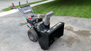 Murray Select 10HP/27 SnowBlower
