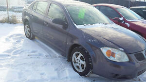 2006 Pontiac Pursuit G5 =111 KS= MANUAL =WELL MAINTAINED!