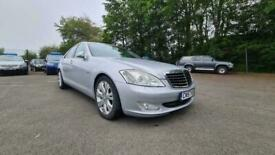 image for 2007 MERCEDES S Class S320 CDI Auto SALOON Diesel Automatic