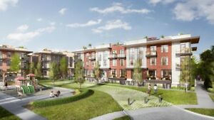 Brampton Towns - UPtowns at Heart Lake - PLATINUM SALE