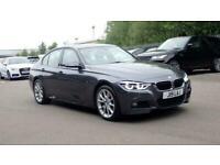 2016 BMW 3 Series 330d xDrive M Sport 4dr Step Auto Saloon diesel Automatic