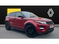 2014 Land Rover Range Rover Evoque 2.2 SD4 Dynamic 5dr Auto [9] Diesel Hatchback