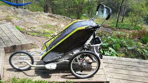 chariot cougar 1